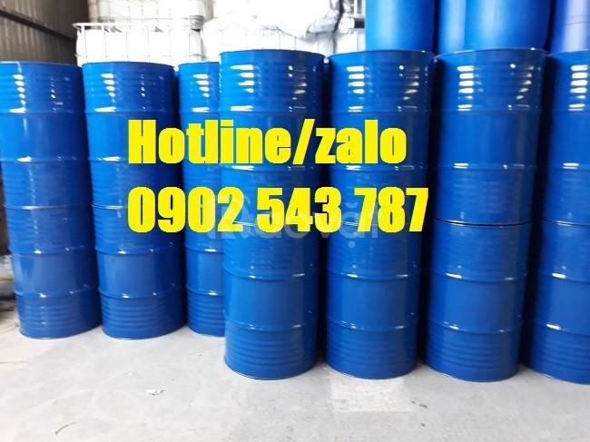 Công ty Sản xuất thùng phuy hóa chất; thùng phuy sắt hóa chất 220L