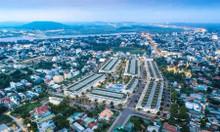 Quỹ đất vàng trung tâm Tp Quảng Ngãi, kề sông Trà Khúc