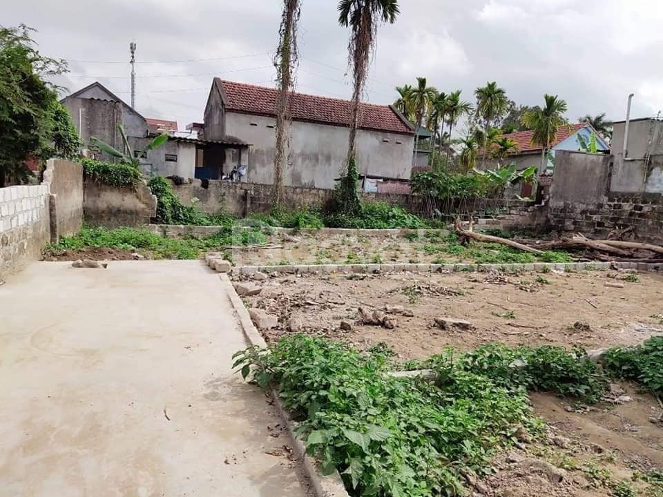 Chỉ 430 triệu làm chủ ngay lô đất gần chợ Trịnh Xá, thôn 7 Thiên Hương