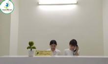 Học nghiệp vụ lễ tân khách sạn buồng phòng tại Đà Nẵng
