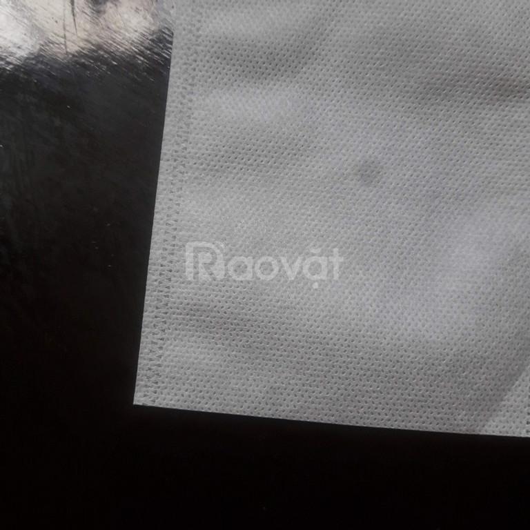 Túi lọc trà, lọc gia vị bằng vải không dệt (ảnh 3)