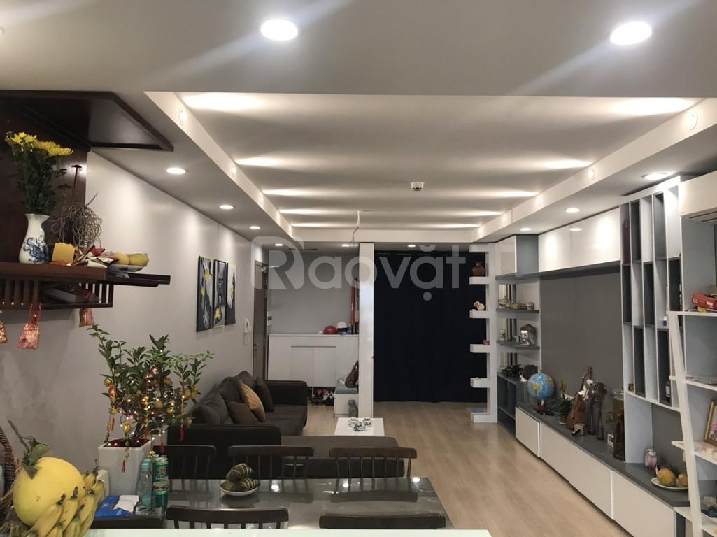 Căn hộ chung cư T&T Riverview 440 Vĩnh Hưng, Hoàng Mai 2.7 tỷ