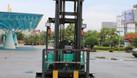 Bán xe nâng điện ngồi lái Komatsu - model FB25EX-11 tải trọng 2,5 tấn (ảnh 1)