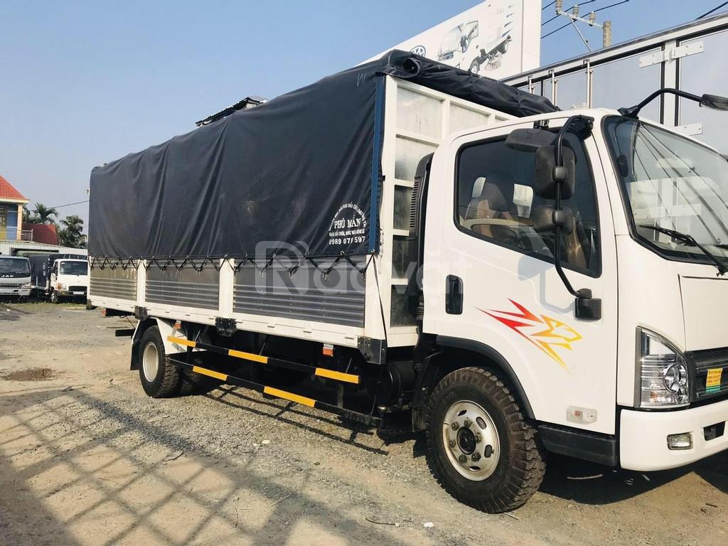 Xe tải Faw 7t3 máy (Hyundai), xe tải trả góp uy tín, chất lượng  (ảnh 1)