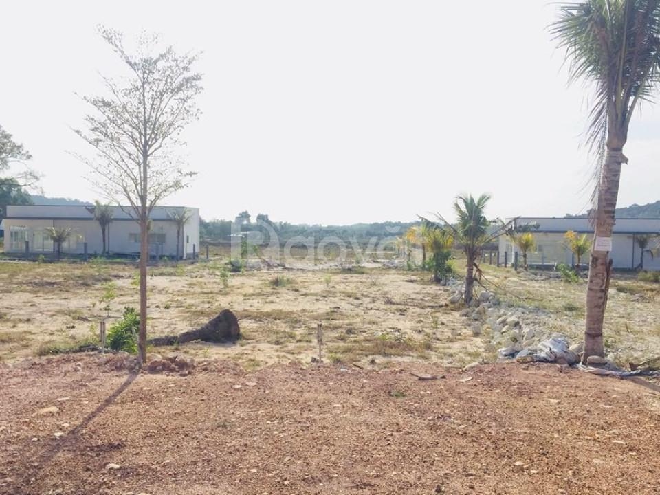 Bán đất nền đầu tư. 500m2, chỉ 950 triệu, Gần mường thanh bãi trường