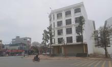 Chưa đến 3 tỷ nhà xây thô 4 tầng hoàn thiện mặt ngoài phường An Hoạch