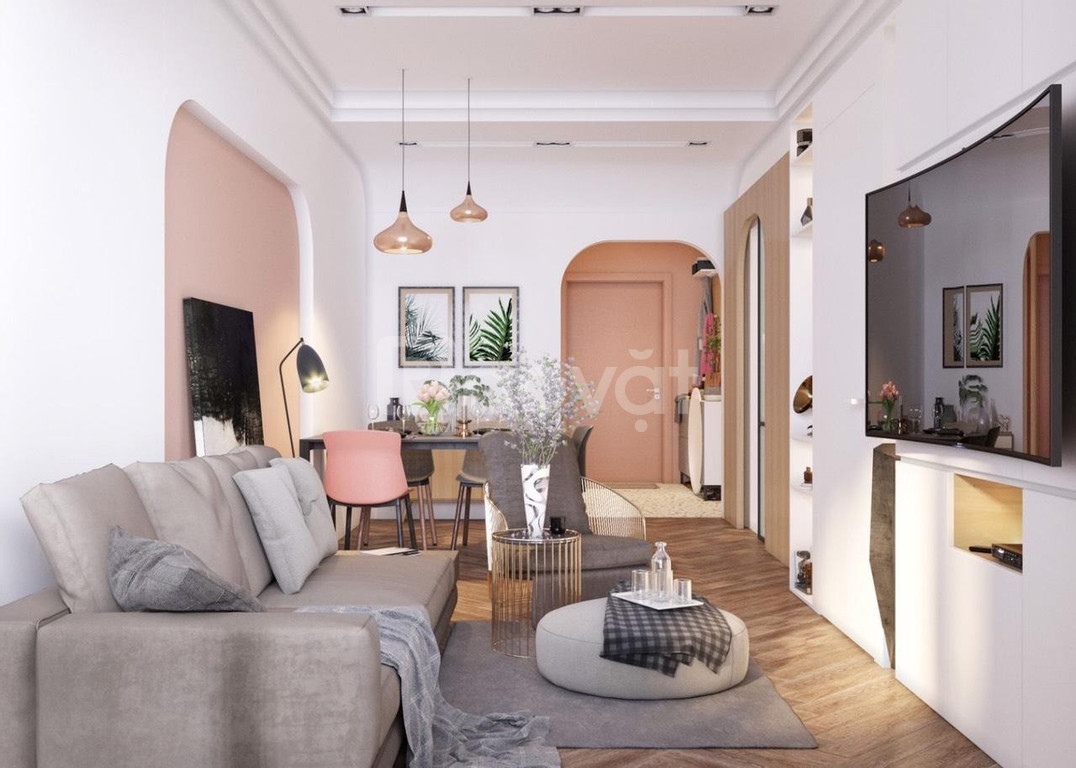 Bán căn hộ chung cư cao cấp Green Pearl Bắc Ninh, Tp Bắc Ninh.