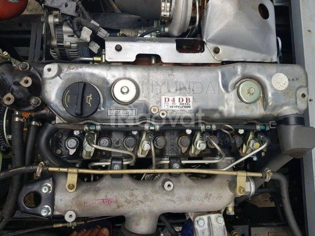 Xe tải Faw 7t3 máy ( Hyundai ) hỗ trợ trả góp lên đến 70%,xe có sẵn  (ảnh 4)