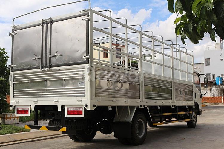 Xe tải Faw 7t3 máy ( Hyundai ) hỗ trợ trả góp lên đến 70%,xe có sẵn  (ảnh 2)