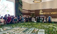 Biên Hòa New City, đất nền dự án ngay sân golf Long Thành, chỉ từ 15tr/m2