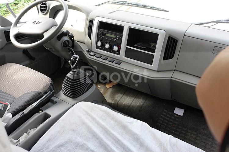 Xe tải Faw 7t3 máy ( Hyundai ) hỗ trợ trả góp lên đến 70%,xe có sẵn  (ảnh 3)