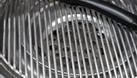 Bếp nướng than hoa âm bàn chất liệu inox cao cấp cho quán nướng (ảnh 4)