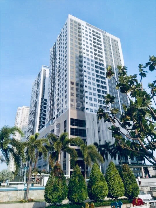 Cần bán nhanh căn officetel dự án Central Premium - MT Tạ Quang Bửu