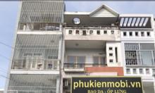 Bán nhà mặt tiền đường Nguyễn Quý Anh, P. Tân Sơn Nhì, Tân Phú