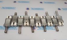 Phích cắm chịu nhiệt 35A đảm bảo an toàn và tuổi thọ của sản phẩm.