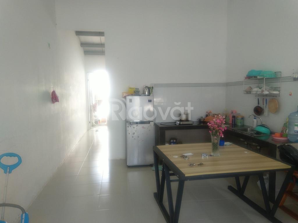 Bán nhà riêng quận 9 giá rẻ - 68m2, phường Trường Thạnh