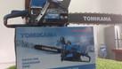 Máy cưa gỗ cầm tay chạy xăng Tomikama 5900 công suất 1,9kw (ảnh 2)