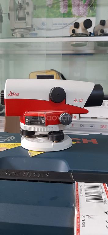 Máy thủy bình thủy chuẩn lấy chuẩn cao độ Leica NA728