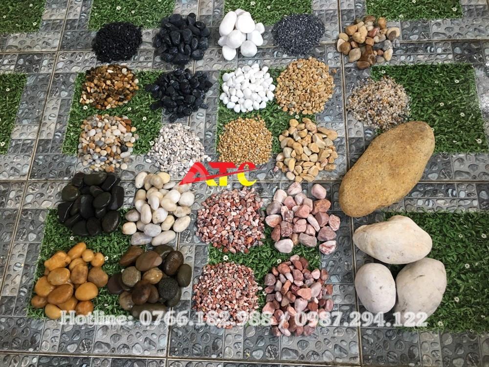 Địa chỉ cửa hàng bán đá sỏi trang trí số 1 Hà Nội