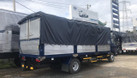 Xe tải Faw 7t3 máy (Hyundai), xe tải trả góp uy tín, chất lượng  (ảnh 4)