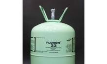Bán gas lạnh Floron R22 22.7kg - Điện máy Thành Đạt