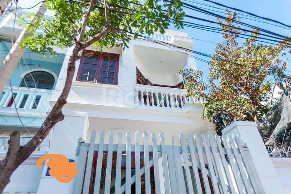 Cho thuê nhà nguyên căn đường Phan Chu Trinh, TP.Vũng Tàu