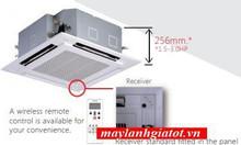 Đại lý bán và lắp đặt giá sỉ điều hòa âm trần Toshiba RAV-480USP