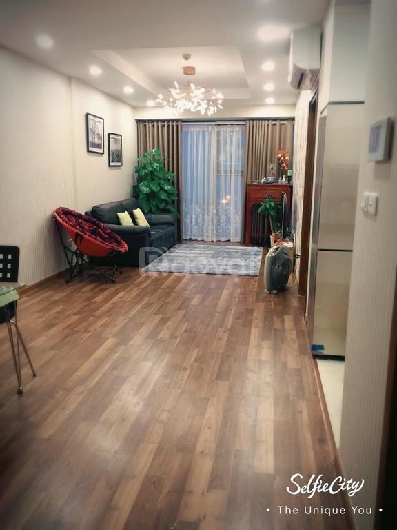 Bán căn hộ 83m2, 2pn, 2wc 2.1 tỷ tại Goldmark City, 136 HTM