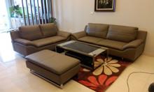 Làm mới và bọc lại ghế Sofa uy tín chất lượng