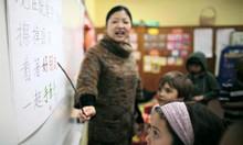 Tiếng hoa giao tiếp quận Bình Tân