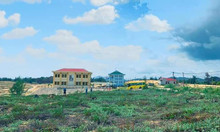 Sỡ hữu đất nền biển sổ đỏ Phú Yên