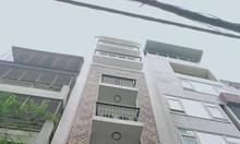Bán nhà phân lô Vạn Phúc, Ba Đình, 10 tầng, thang máy, vỉa hè