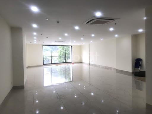Cho thuê văn phòng mới, đẹp, trung tâm quận Cầu Giấy