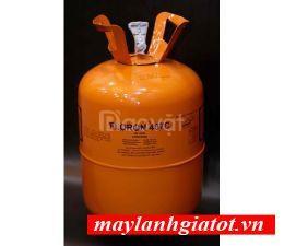 Đại lý bán sỉ và lẻ gas lạnh Floron R407 11.3kg - Thành Đạt (ảnh 1)