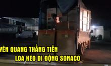 Tìm nhà phân phối và đại lý kinh doanh loa kéo di động tại Tuyên Quang