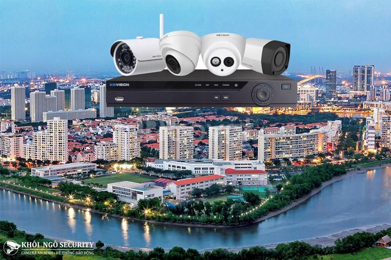 Dịch vụ lắp đặt camera quan sát (ảnh 1)
