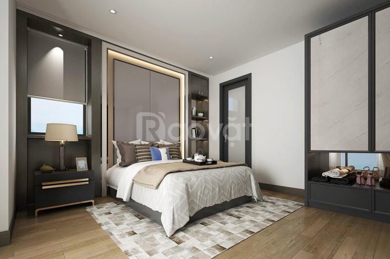 Chính chủ bán căn 2 ngủ 66,8m2 chung cư Greenstar