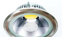 Phân phối giá đại lý đèn LED âm trần COB