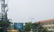 Bán đất CC mặt tiền đường Trần Văn Giàu, Bình Chánh. DT: 5x19,5