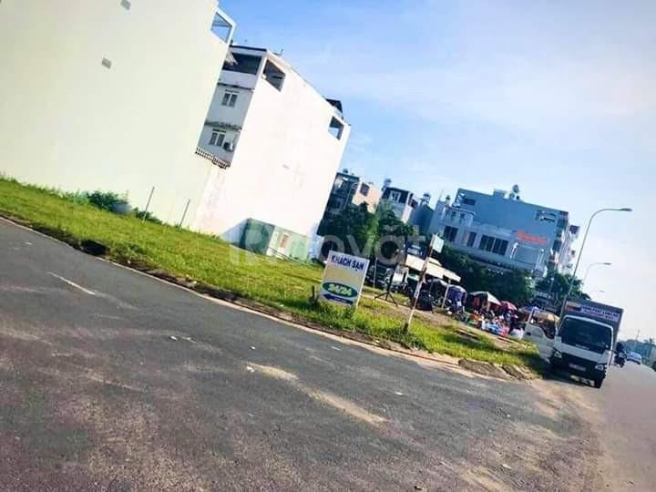 Bán lô đất 90m2 đối diện bệnh viện Chợ Rẫy 2