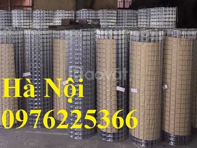 Chuyên sản xuất lưới thép hàn 2ly, 3ly, 4ly, 5ly, 6ly