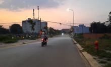 Bán gấp lô đất nền Bình Chánh diện tích 115m2 MT đường Trần Văn Giàu