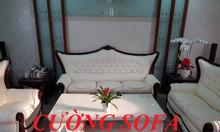 Thanh lý ghế sofa giá tốt, nhận bọc ghế sofa giá hữu nghị