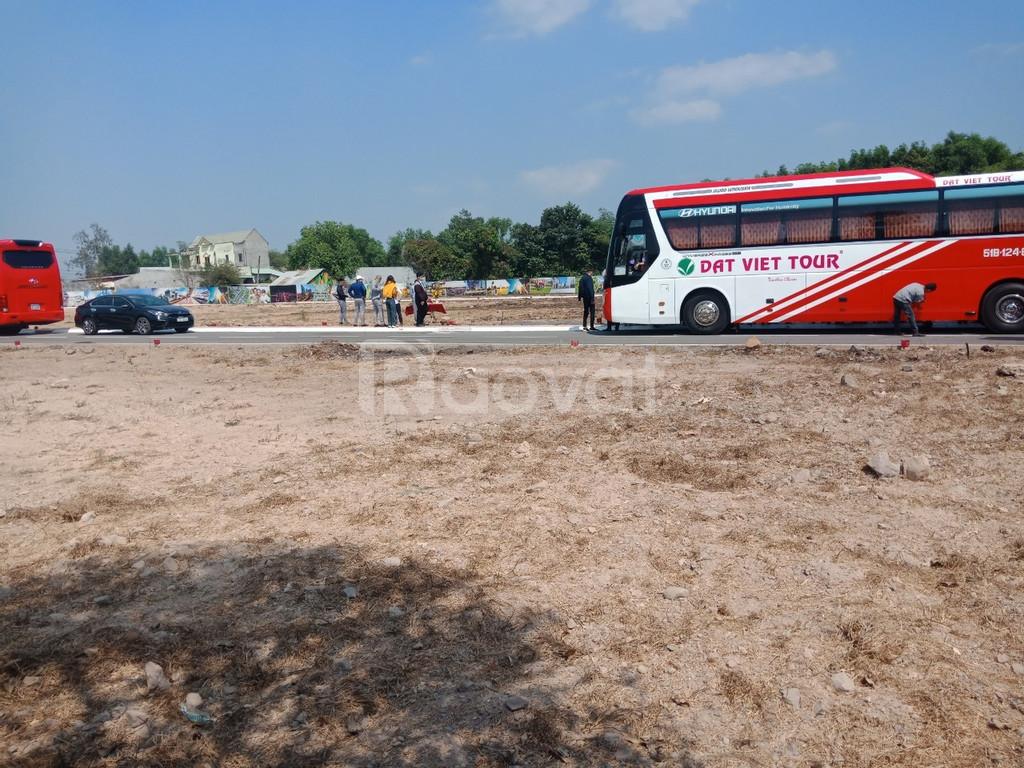 Bán đất nền dự án huyện Trảng Bom - Đồng Nai giá 1.5 tỷ