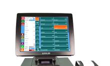 Máy tính tiền cảm ứng az-310 chính hãng giá rẻ phù hợp chất lượng