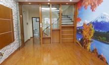 Nhà đẹp phố Thanh Nhàn 58.5m2 ô tô vào nhà.