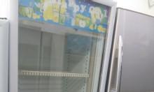 Tủ mát Sanyo 400L ngăn rộng tiện dụng