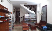 Cho thuê nhà nguyên căn, DT 96m2 tại Nguyễn Kiệm, Gò Vấp.