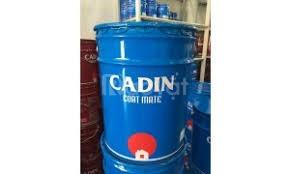 Sơn kẽm đa năng Cadin - Đa năng, tiện dụng, tiết kiệm cho công trình