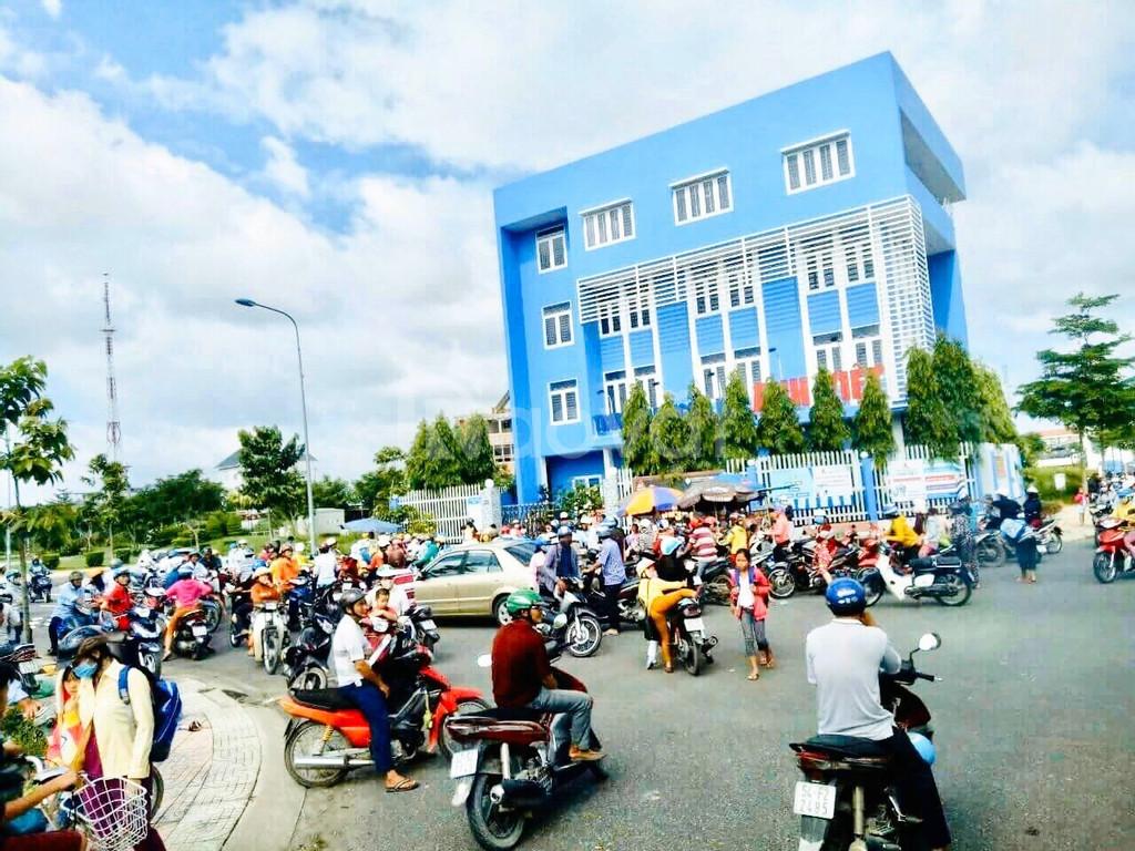 Bán đất thổ cư Phạm Văn Hai, TPHCM. Sổ hồng cầm tay trọn đời
